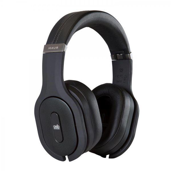 PSB M4U 8 Wireless Bluetooth Kopfhörer