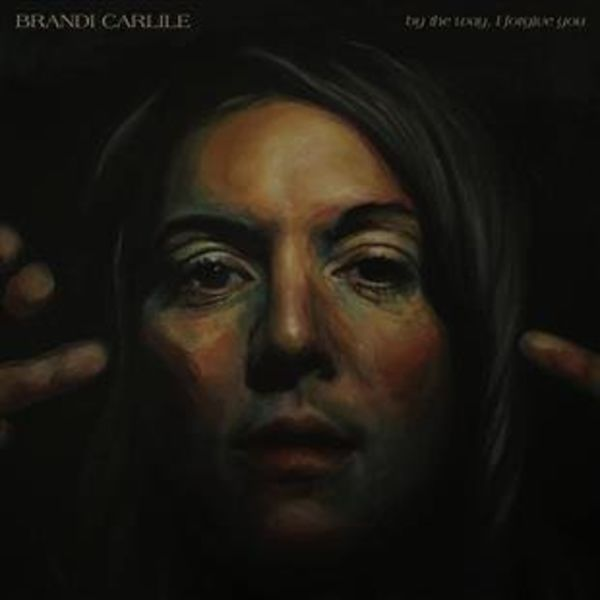Brandi Carlile - By The Way, I Forgive You (LP) Vinyl