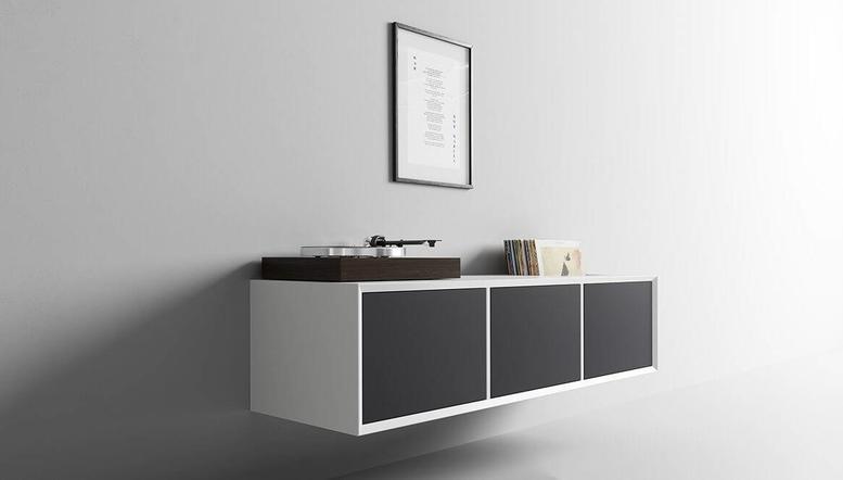 clic Möbel für Design- und HiFi-Liebhaber
