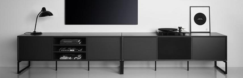 HiFi-Möbel
