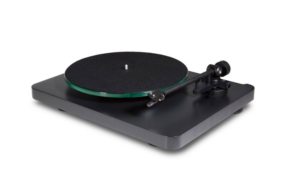 So lässt NAD Ihre Vinyl-Scheiben zur Höchstform drehen
