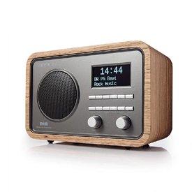 DAB2+ v6 Radio