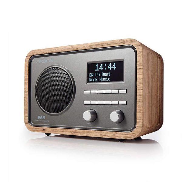 ARGON DAB2+ v6 Digitalradio