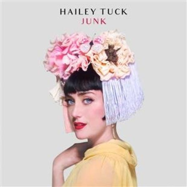 Hailey Tuck - Junk (LP) - Vinyl