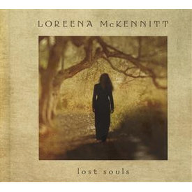 Loreena McKennitt - Lost Souls - Vinyl