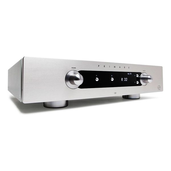 PRIMARE I32 Verstärker mit Streaming Modul - DEMO GERÄT