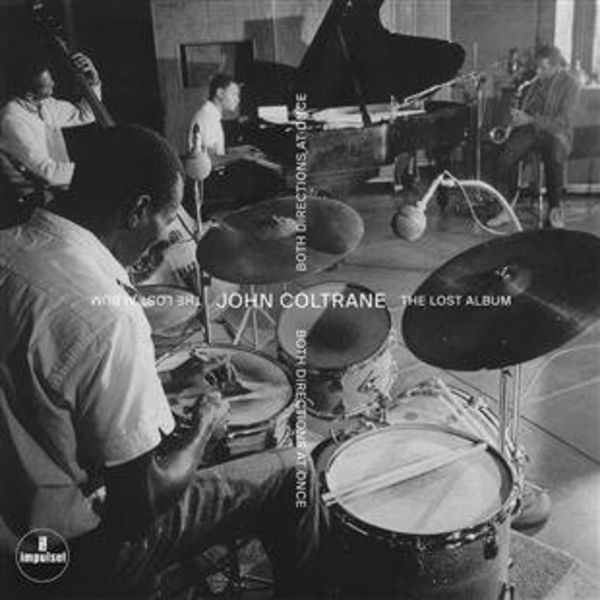 John Coltrane - Both Directions At Once: The Lost Album (LP) Vinyl
