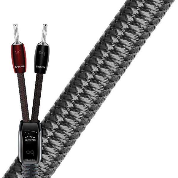 AUDIOQUEST METEOR Lautsprecher-Kabel