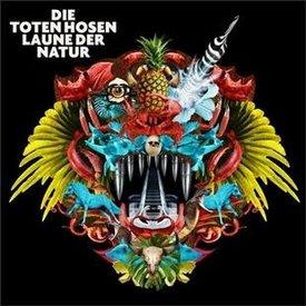 Die Toten Hosen - Laune der Natur (2 CD) - Audio-CD