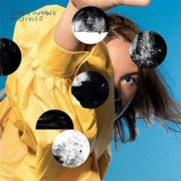 Sophie Hunger - Molecules (LP) - Vinyl