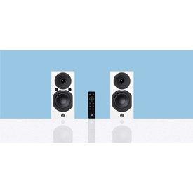 SAXO 3 Aktiv-Lautsprecher