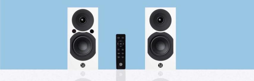 Artikel mit Schlagwort Kompakter Lautsprecher