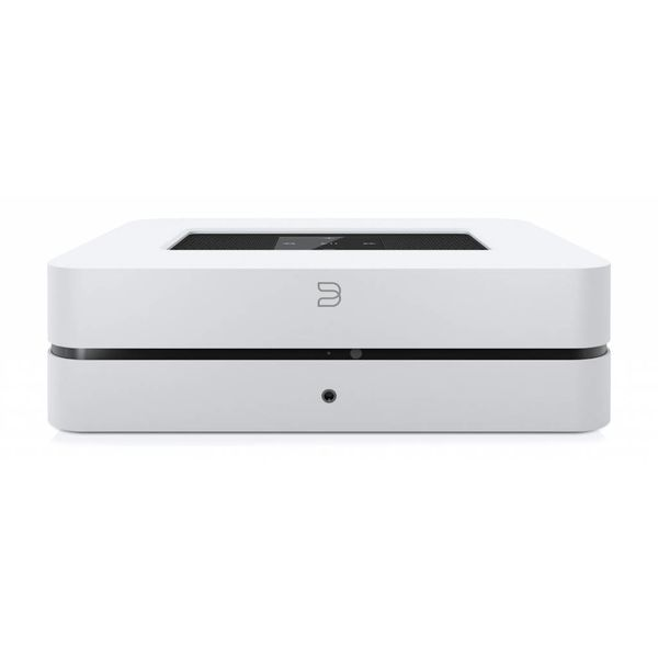 BLUESOUND POWERNODE 2i (with HDMI) Multiroom HD-Musik Streamer & Verstärker