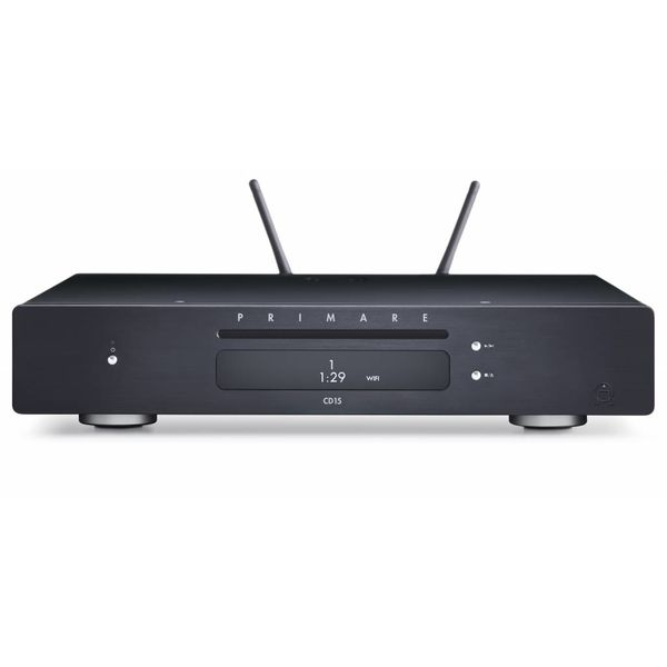 Primare CD15 Prisma CD-Player & Streamer