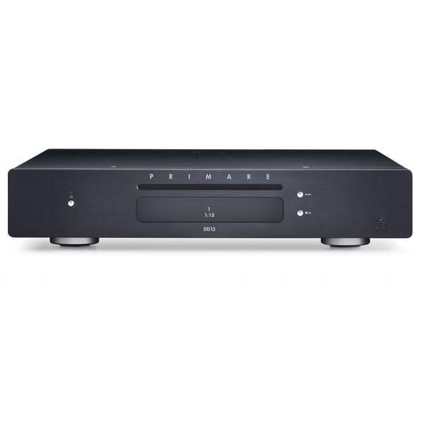 Primare  DD15 CD-Laufwerk