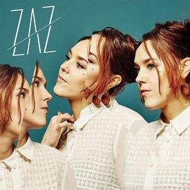 Zaz - Effet Miroir (2LP Reissue 2019)- Vinyl