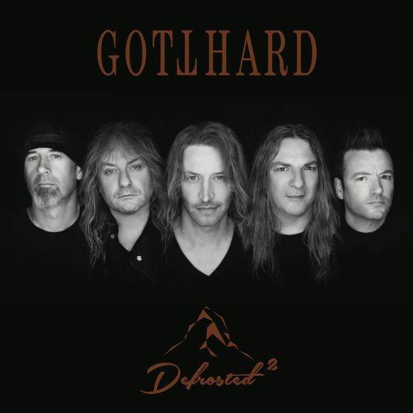 Gotthard - Deforsted 2 (4 LP) - Vinyl