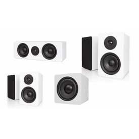 ALTO SURROUND 5.1 Lautsprecher-Set