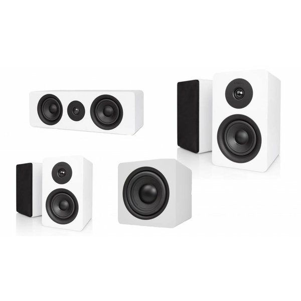ARGON ALTO SURROUND 5.1 Lautsprecher-Set
