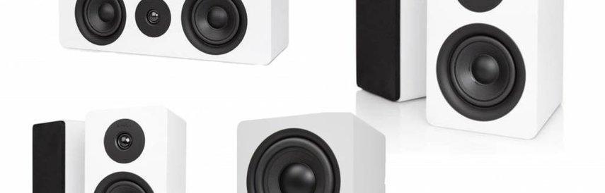 Artikel mit Schlagwort 5.1 Lautsprecher