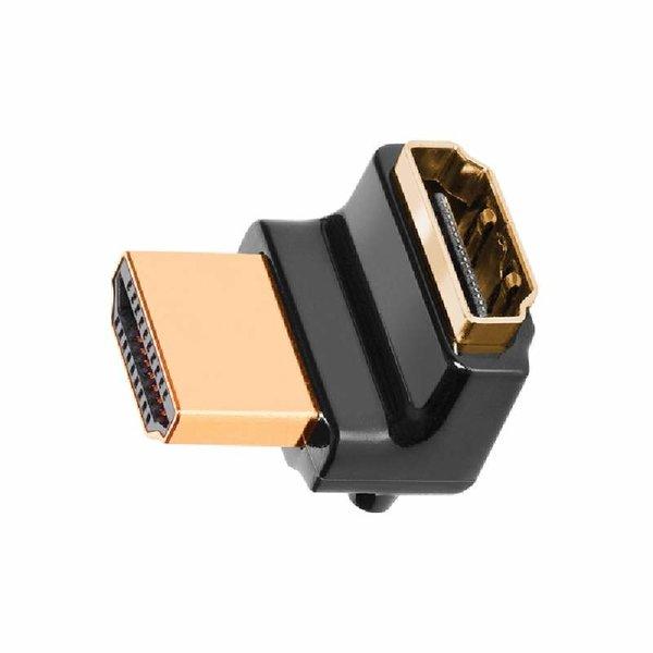 AUDIOQUEST HDMI-90° / W Adapter