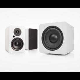 ALTO 4 Active + Bass8 Lautsprechersystem