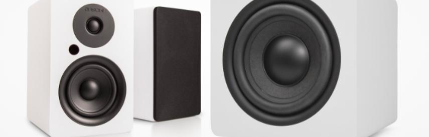 Artikel mit Schlagwort Active Lautsprecher