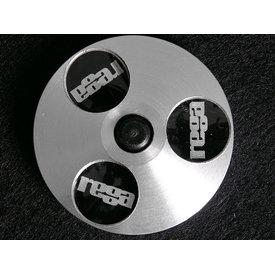 45 U/min Schallplatten Adapter