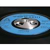 REGA 45 U/min Schallplatten Adapter