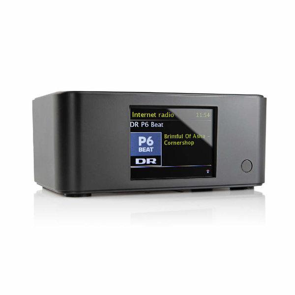ARGON Stream-3 Streamer und DAB/Internet Radio