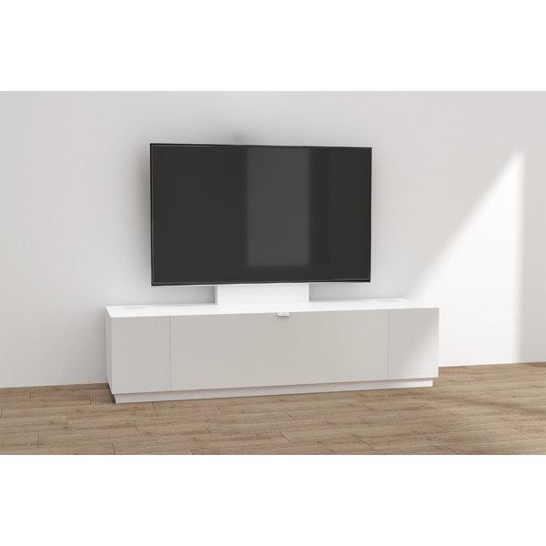 SWISS HD STAGE 3 Möbel mit High-end Lautsprecher