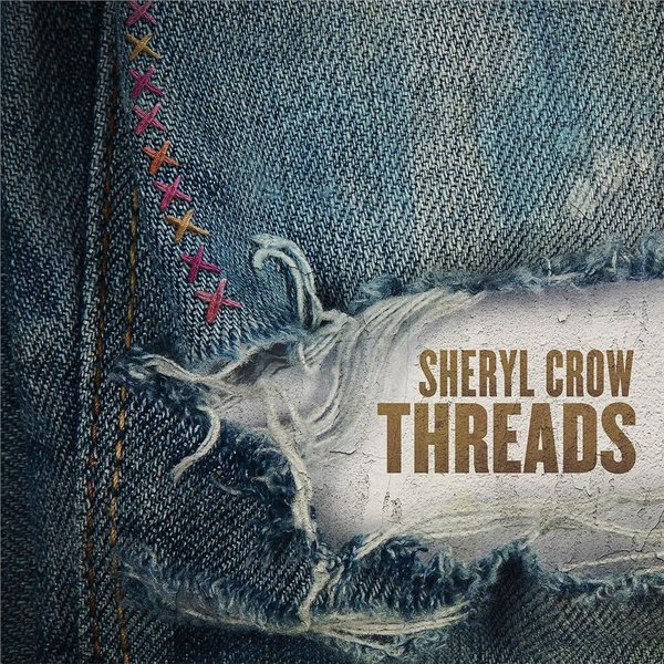 Sheryl Crow - Threads (Gatefold, LP) - Vinyl