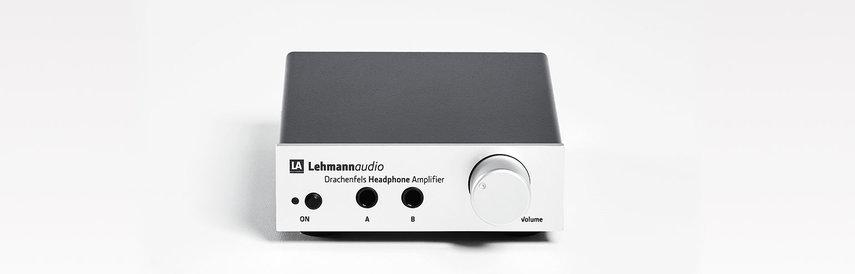Artikel mit Schlagwort Lehmann Audio