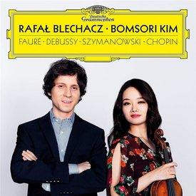 Rafal Blechacz & Bomsori Kim - Fauré ,Debussy,Szymanowski,Chopin - Audo-CD