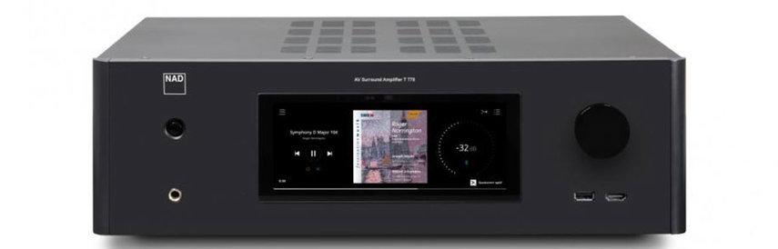 Artikel mit Schlagwort Surround Sound Verstärker
