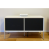 JUST ADD SPEAKERS AND SAVE: BLUESOUND POWERNODE 2i & SA SAXO Lautsprecher