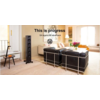 SA LEGEND 60 SILVERBACK Wireless Aktiv-Lautsprecher