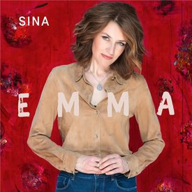 Sina - Emma - Audio-CD