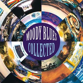 The Moody Blues - Collected (Music on Vinyl) 2LPs - Vinyl