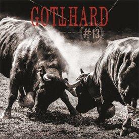 Gotthard - 13 (2 LPs) - Vinyl