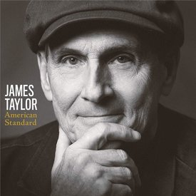 James Taylor - American Standard - Audio-CD