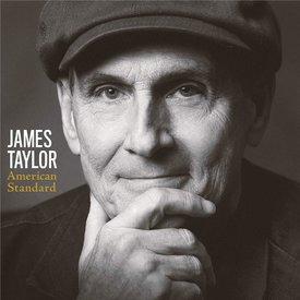 James Taylor - American Standard - LP - Vinyl