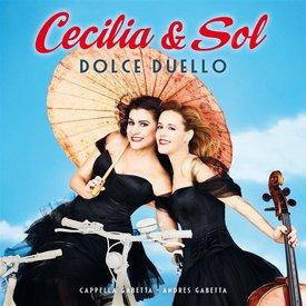 Cecilia Bartoli & Sol Gabetta - Dolce Duello - (2LPs) - Vinyl
