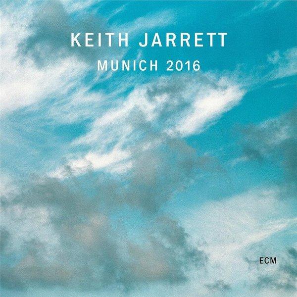 Keith Jarrett - Munich 2016 (2 LP) - Vinyl