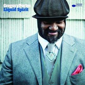 Gregory Porter - Liquid Spirit - Vinyl