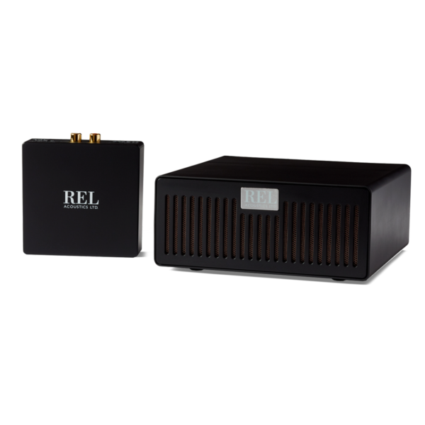 REL AIRSHIP Wireless System