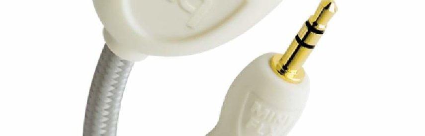 Artikel mit Schlagwort 3.5mm-RCA Adapter