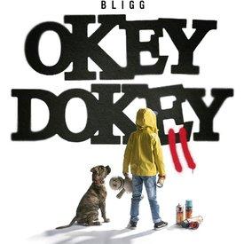 Bligg - Okey Dokey II  - Audio-CD