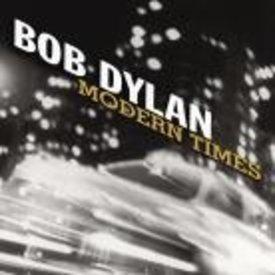 Bob Dylan -Modern Times- 2017 Reissue - (2LP) Vinyl
