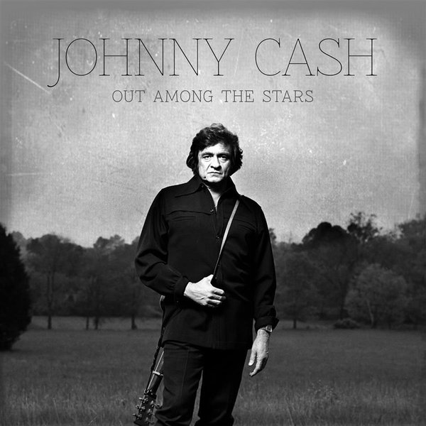 Johnny Cash -Out Among The Stars  - Vinyl